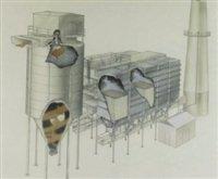 MEEP移动极板型静电除尘技术