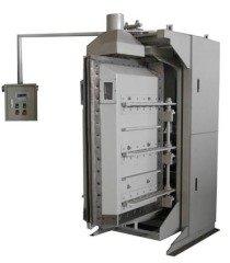 气相法二氧化硅真空包装机