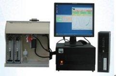 多功能超声/电声谱分析仪(DT-1201)的图片