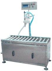 武汉大桶油类灌装机v大剂量灌装机
