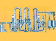 DJQL系列多级气流干燥机