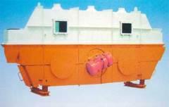 ZDL系列卧式振动流化床干燥机