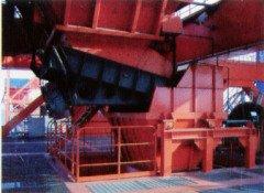 CZH船舶卸料专用给料机