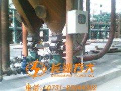 QLB低压连续输送泵的图片