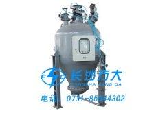 QSB上引式浓相仓式泵的图片