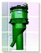 NHSF系列高效转子式生料分离器
