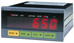 称重仪表,配料称定值控值器PT650D