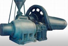 球磨机 成套设备 配件 桂林桂冶机械的图片