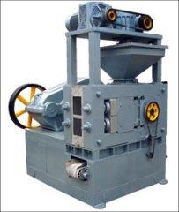 碳电极压球机