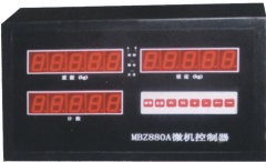 MBZ880A型定量包装控制器