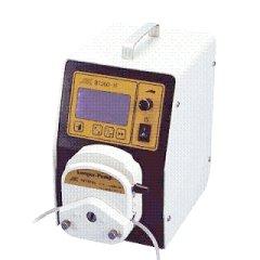 武汉灌装机+蠕动泵式灌装机+爽肤水半自动灌装机