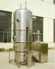 PGL喷雾干燥制粒机(一步机)