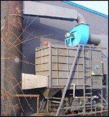 JTC燃煤锅炉脱硫除尘器