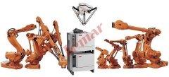 工业机器人应用技术 的图片