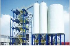 串联式干混(粉)砂浆生产设备