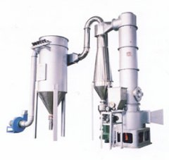 XSG系列快速旋转闪蒸干燥机