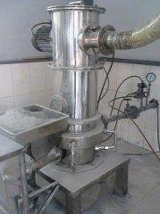 石墨专用气流粉碎机