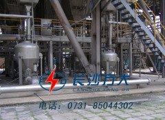 仓式泵|仓式气力输送泵|双仓泵|上引式仓泵|下引式仓泵 的图片