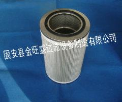 供(金旺盛)不锈钢氨气滤芯