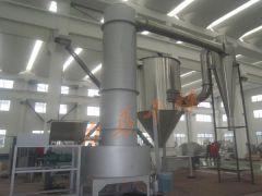 XSG-18型ADC发泡剂旋转闪蒸干燥设备