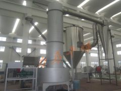 XSG-18型ADC发泡剂闪蒸干燥机