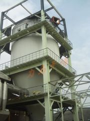 西索米星碱专用喷雾干燥塔