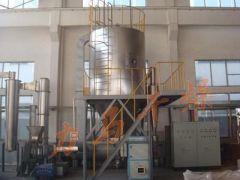 腐植酸喷雾干燥设备
