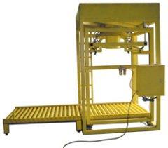DCS-1000C型吨袋包装机(滚筒移袋)的图片