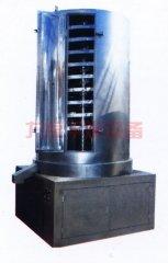 LZG螺旋振动流化床干燥机