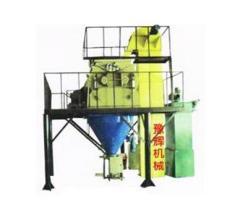YH-II型干粉砂浆生产线
