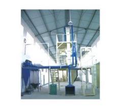 YH-I型干粉砂浆生产线
