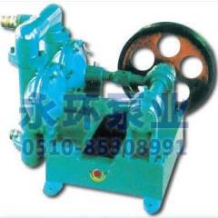 DBY-40型电动隔膜泵