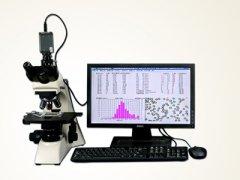 颗粒图像测试仪