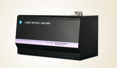 宽分布激光粒度仪的图片