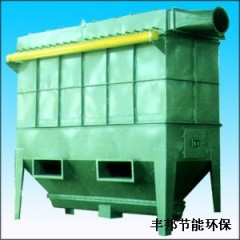 FBDM单机行喷脉冲除尘器