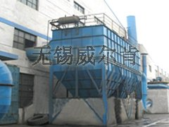 YDMC系列脉冲长布袋除尘器
