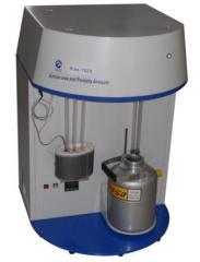 Rise-1020型全自动比表面积及孔隙度分析仪