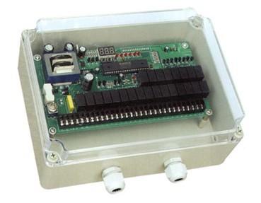 袋式除尘装置及配件-mcy-64型脉冲控制仪