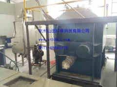 纳米碳酸钙输送-美国英格索兰粉末输送专用泵