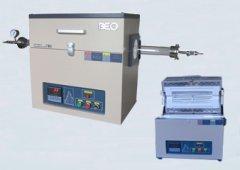 开启式真空管式炉(BTF-1200C)