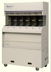 全自动六站化学吸附仪的图片