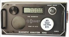 磁性分析仪的图片