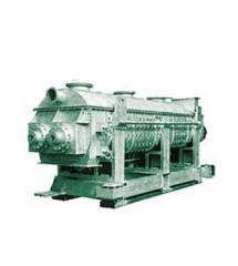 JYG空心浆叶式干燥机
