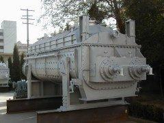JYG系列桨叶干燥机