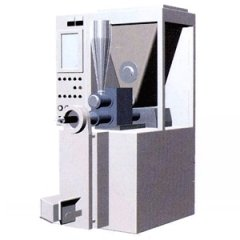 硅微粉阀口袋包装机的图片