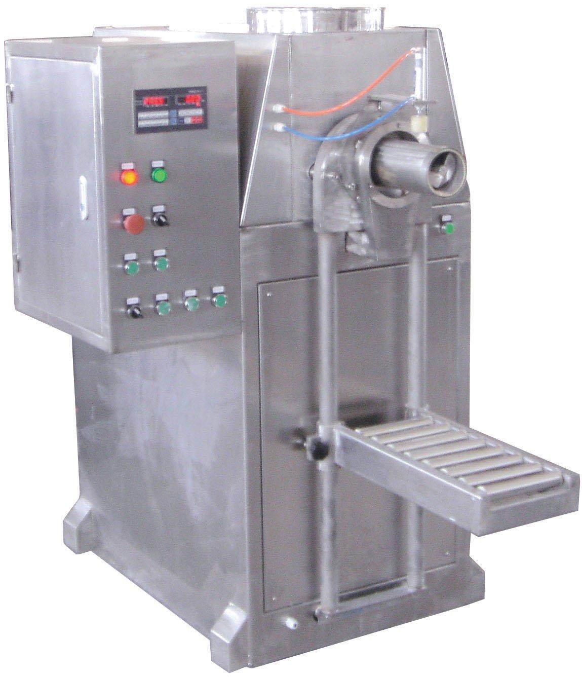 粉体包装设备-dcs-50型阀口袋定量包装机图片