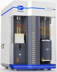 4站全自动孔径分布和比表面积测试仪