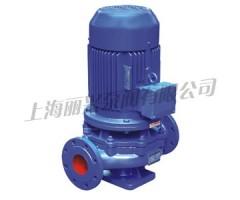 管道离心泵ISG型