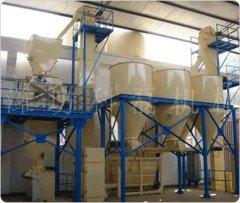 干粉砂浆搅拌机,干粉砂浆生产线,保温砂浆设备