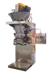 垂直螺旋包装秤(改进型)的图片
